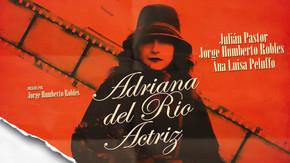 Adriana del Río actriz