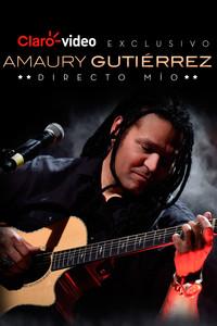 Amaury Gutiérrez: Directo Mío