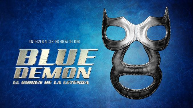Blue Demon, El Origen de la Leyenda