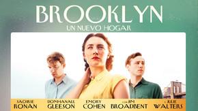 Brooklyn: un nuevo hogar