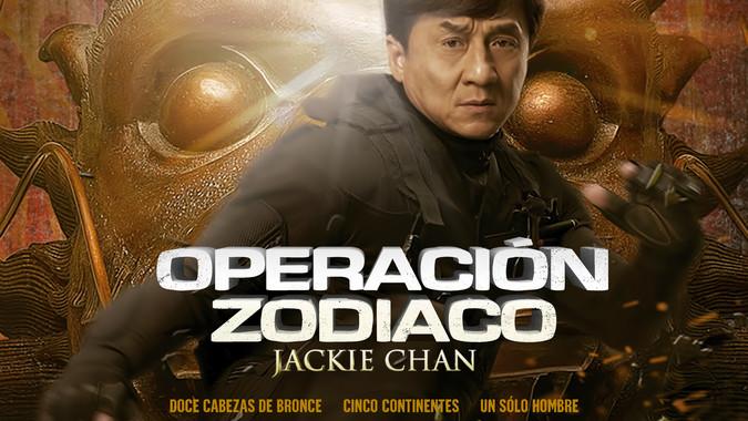 Operación Zodiaco