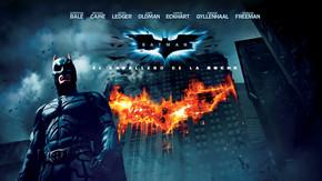 Batman: El caballero de la noche