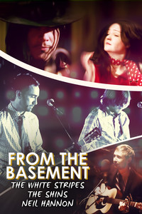 From The Basement: The White Stripes, The Shins, Neil Hannon