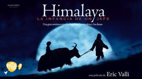 Himalaya - La infancia de un jefe