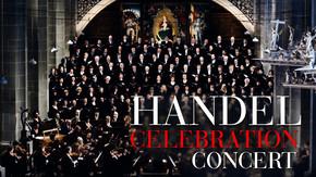 Händel Celebration Concert