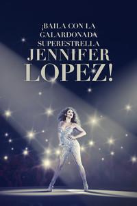¡Baila con la galardonada súperestrella Jennifer López!