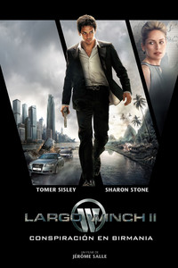 Largo Winch II: Conspiración en Birmania