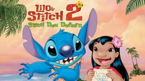 Lilo & Stitch 2 - Stitch Deu Defeito