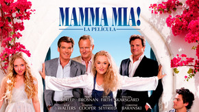 Mamma Mia!: La película