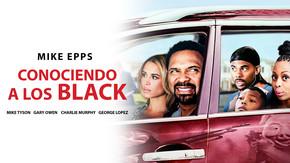 Conociendo a los Black
