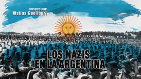 Nazis en la Argentina