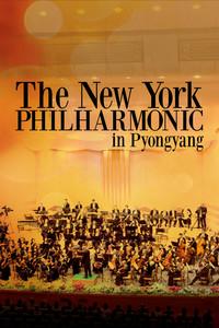 The New York Philharmonic in Pyongyang