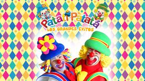 Patati Patatá: Los grandes éxitos