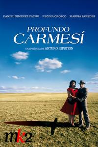 Profundo Carmesí