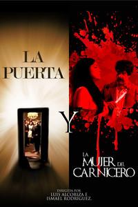 La puerta y la mujer del carnicero