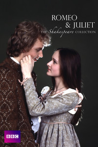 The Shakespeare Collection: Romeo and Juliet