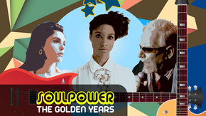 Soulpower: The Golden Years