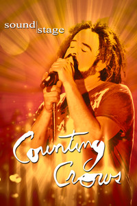 Soundstage - Counting Crows