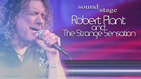 Soundstage - Robert Plant and The Strange Sensation
