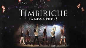 Timbiriche: La misma piedra