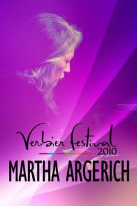 Verbier Festival 2010: Martha Argerich